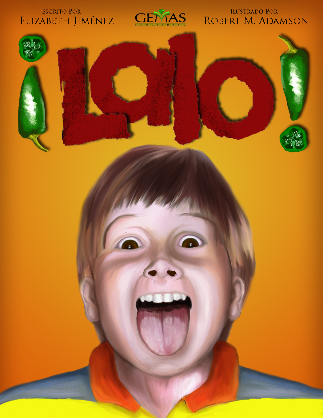Cover of the book titled Lalo.